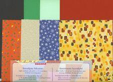 Creative Memories Serendipity Select. Paper Pack #2