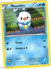 Pokemon nº 22/114 - OSHAWOTT - PV60