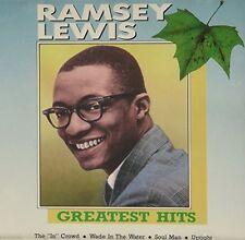 Ramsey Lewis Greatest hits (10 tracks) [CD]