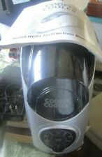 Cooper Cooler Rapid Beverage & Wine Chiller Cooler with instructions