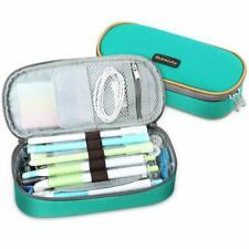 Homecube Pencil Case Big Capacity Pen Box Makeup Pouch Student School Office Bag