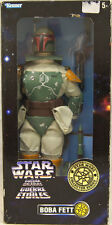 "Star Wars Collector Series Boba Fett 12"" Action Figure NIB Kenner 1997 Rare Item"