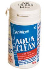 Yachticon Aqua Clean AC 10.000  Trinkwasser Entkeimer  100 g für 10000 L Wasser
