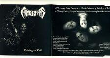 AMORPHIS - Privilege of Evil - Original RELAPSE 1993