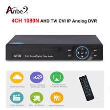 AUDIO AHD/TVI/CVI/IP/Anolog HDMI OUT 1080P/960P IP CAMERA NVR 8CH Hybrid DVR CN