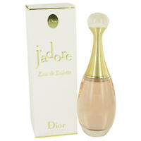 JADORE by Christian Dior 3.4 oz 100 ml EDT Spray Perfume for Women New in Box