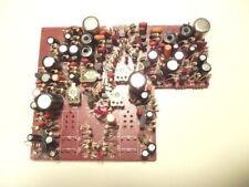 SONY TC-788-4 RtoR PARTS - board  1-583-497-11