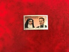 GERMANY BRD FRD MNH 1988 EDITH STEIN RUPERT MAYER POPE JOHN PAUL II