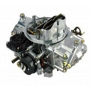 Holley 0-80770 Avenger 770 CFM 4 Barrel Carburetor, Electric Choke