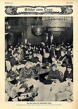 Rotes Kreuz ostasiatischer Krieg aristokratischer Hilfsverein in Petersburg 1904