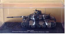 TANK AMX-30B2 ARMOURED TROOPS SCHOOL THESALONIKA GREECE 1990 n.H