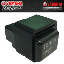 NEW 2004 - 2009 YAMAHA YFZ450 YFZ 450 OEM NEUTRAL BATTERY SWITCH RELAY