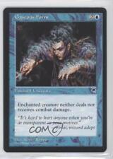 1997 Magic: The Gathering - Tempest Booster Pack Base #NoN Gaseous Form Card 0a0