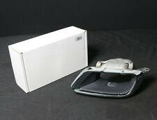 NEU & ORIG BMW X5 G05 30dX 40iX Blende Abgasendrohr links CHROM 8074189 M Paket