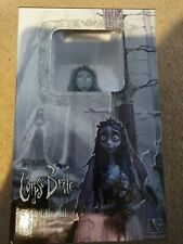 1466/2500 Gentle Giant Tim Burton Corpse Bride Limited Collectible Bust Figurine
