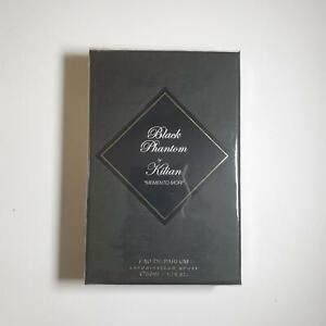 By KILIAN Black Phantom Eau de Parfum Spray   50ML 1.7oz.   NEW