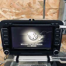 Forfait Réparation poste GPS RNS 510 défectueux (redémarre sur logo VW...)