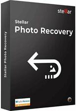 Stellar photo recovery 9 standard 1 PC Digital Lifetime License windows and mac
