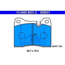 13.0460-5032.2 für BMW 3 E21 VA ATE Bremsbelagsatz Vorderachse
