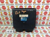 07 2007 MAZDA CX7 ENGINE COMPUTER MODULE ECU ECM L33N18881H OEM