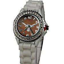 University of Texas Longhorn Silicone Watch (Standard)