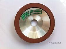 New Diamond Grinding Wheel Cup Grit 400 100 x 32 x 20 mm Cutter Grinder