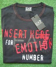 T shirt / Maglietta - Emporio Giorgio Armani - Taglia L Large - EA7 - Sport