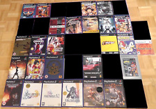 Playstation 2 PS2 Games - Classic, Rare and Hidden Gems Multi Sale
