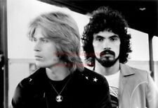 80's Vintage Eighties Art Photo Poster HALL AND OATES |24 inch X 36 inch| 04