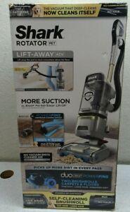 NEW Shark Rotator Pet LA500 Lift-Away ADV Upright Vacuum Cleaner DISTRESSED BOX