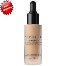 Sephora Teint Infusion Ethereal Natural Finish Foundation- #20 Cream