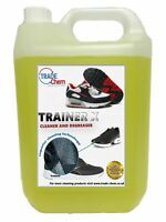 Trainer X Footwear Cleaner - Cleaner & Degreaser 5L