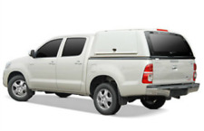 TOYOTA HILUX  MY 2012 USCITO NEL 2011 HARD TOP CARRYBOY WORKMAN DOPPIA CABINA