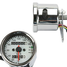 LED Dual Speedometer Indicator Fit Honda Shadow VT750 VT1100 VT600/VTX1300 CBR