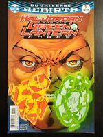 HAL Jordan & the GREEN LANTERN Corps #31b (REBIRTH 2017 DC Comics) VF/NM Book