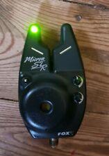 Fox Str bite  Alarm green led