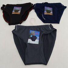 Abbigliamento nere senza marca per il mare e la piscina da uomo taglia XL