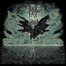 Spectre Of Ruin - Black fast CD