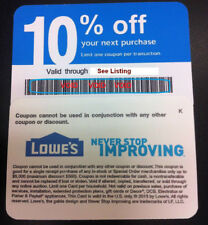 (20𝓧) Not Lowes 10% ᴏff Competitor Oɴʟʏ Cᴀʀᴅs | Home Depot | EXP AUGUST 2021