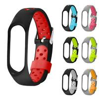 For Xiaomi Mi Band 4 Replacement Sports Silicone Strap Wristband Bracelet New