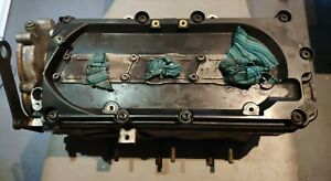 Used Cylinder Head Audi Q7 Engine Code Bug