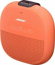Genuine Bose SoundLink Micro Portable Bluetooth Mini Speaker - Orange