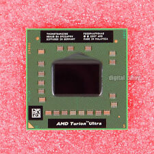 AMD Turion X2 Ultra ZM-87 2.4 GHz Dual-Core CPU Processor TMZM87DAM23GG S1