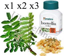 Boswellia Shallaki Cap Himalaya Herbals 60 Capsules