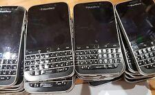 LOT OF 10 Blackberry Classic Q20 SQC100 Bulk WHOLESALE phone Good Working