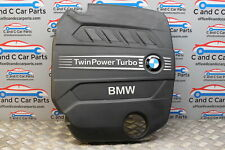 BMW 1 SERIES ENGINE COVER FOR N47N D20C 118D F20 F21 7810802