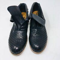 Patricia Nash Womens Sabrina Leather Closed Toe Ankle Fashion Boots Size 8