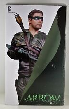 Arrow TV Oliver Queen Statue DC Collectibles