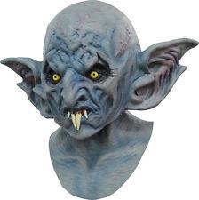 Halloween STRIKING VAMPIRE VLAD Horror High-Quality Latex Deluxe Mask