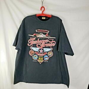 Big Boy Gear Men's Tuskegee Airmen Tee Shirt